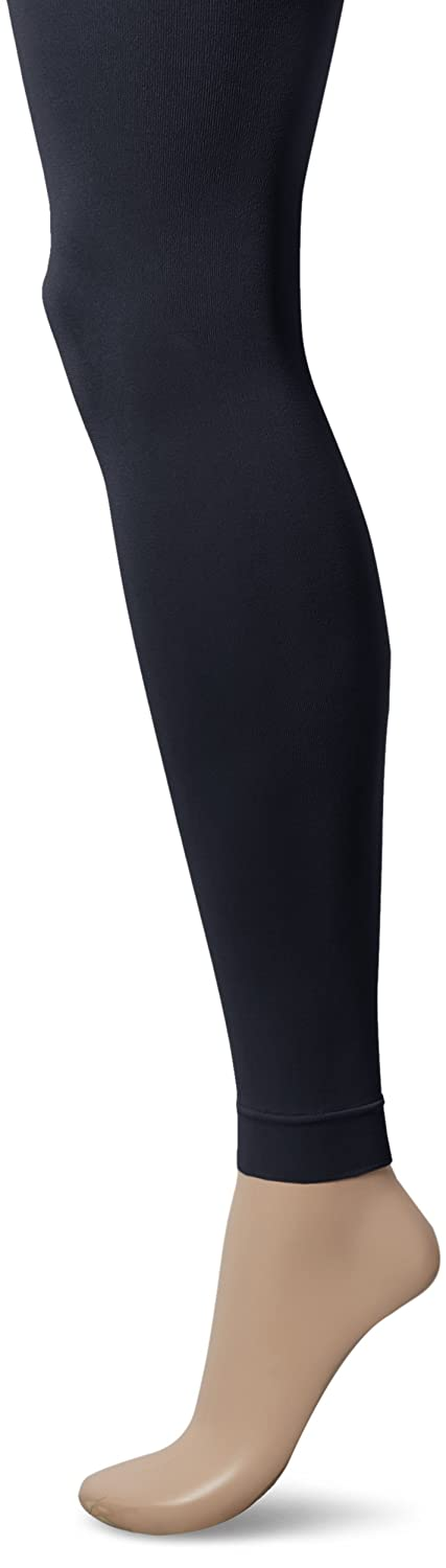 Berkshire Women's Easy On Footless Max Coverage Plus Size Tights Berkshire Women's Hosiery 5041