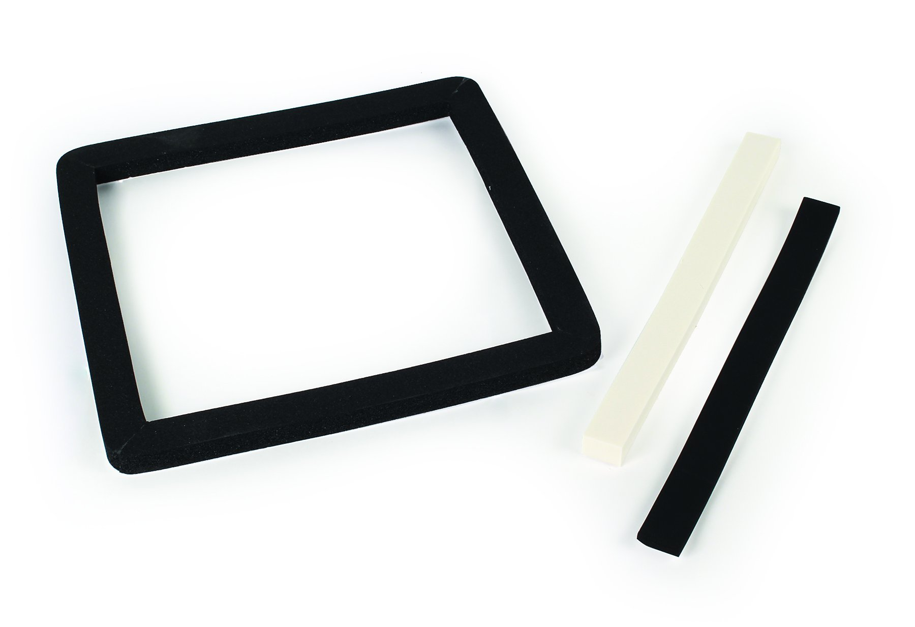 Camco 25071 14'' x 14'' Universal Roof Air Conditioner Gasket Kit