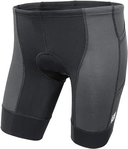 De Soto Forza Tri Short 4-Pocket