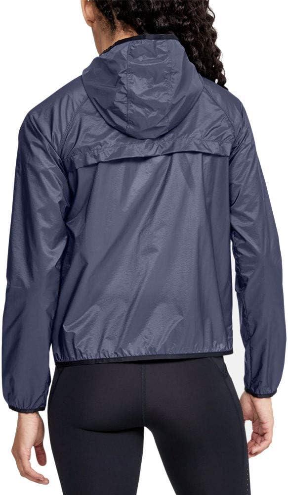 Under Armour UA Qualifier Storm Packable Jacket Veste Femme