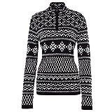 Meister Grace Half-Zip Sweater Womens