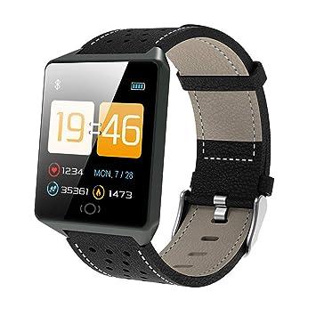 Rastreador de la Aptitud, 2018 CK19 Smartwatch IP67 Prenda ...