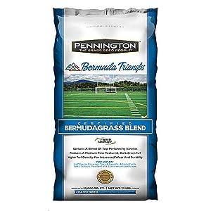 Triangle Bermuda Grass Seed