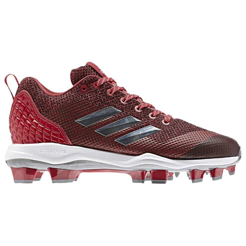 (アディダス) adidas レディース 野球 シューズ靴 Poweralley 5 TPU [並行輸入品] B077ZRRY67 12.5