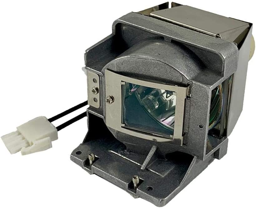 Optoma S313 Projector Housing with Genuine Original OEM Bulb