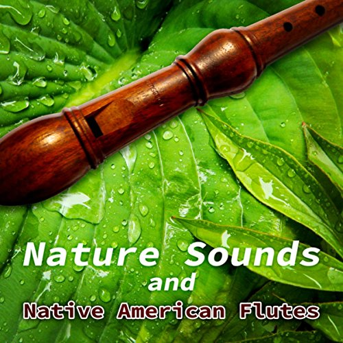 Nature Sounds and Native American Flutes - Relaxing Sounds of Water, Rain, Birds Singing for Massage, Yoga Classes, Spas & Wellness, Deep Sleep