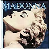 Licenses Products Madonna True Blue Magnet