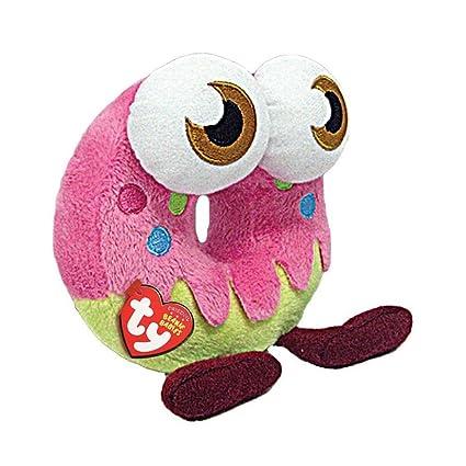 Oddie Moshi Monster Ty Beanie Babie