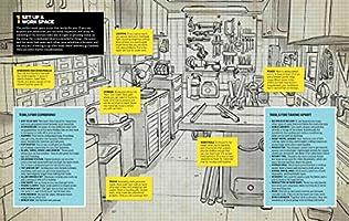Big Book Of Maker Skills: Chris Hackett: Amazon com: The