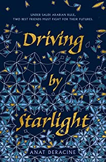 Book Cover: Driving by Starlight