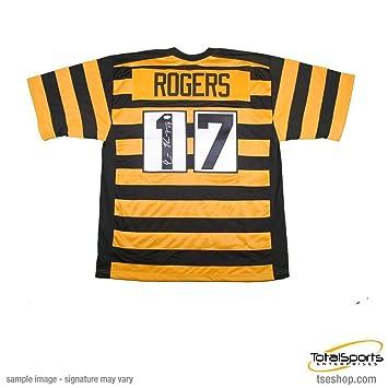 Eli Rogers Jersey