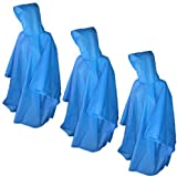 Raines by totes Adult Unisex Rain Poncho