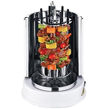 Wonderper Vertical Countertop Rotisserie Oven