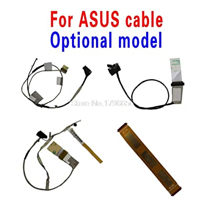 75932965571e Amazon.com: Connectors for ASUS X66IC K61IC K51IO K70IO K50IJ K60IJ ...