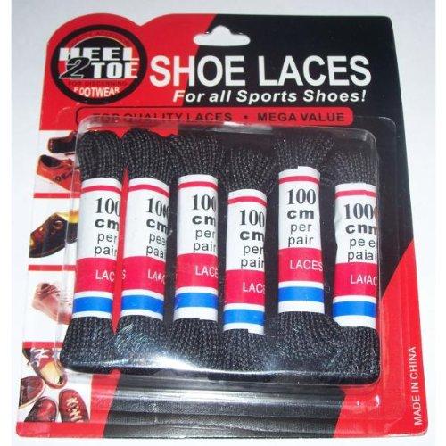 DDI 679130 Shoe Laces Case Of 72