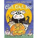 Click, Clack, Boo!: A Tricky Treat (A Click Clack Book)