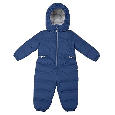 Nanny McPhee - Traje de nieve - para bebé niña Azul azul marino ...