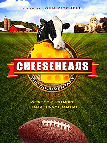 Cheeseheads (Vision Cheese)