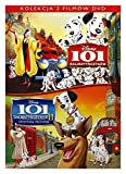One Hundred and One Dalmatians + 101 Dalmatians II: Patch's London Adventure (BOX) [2DVD] (English audio. English subtitles)