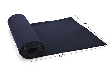Multi Purpose Anti Non Slip Rubber Mat Drawer