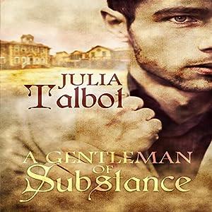 A Gentleman of Substance Audiobook