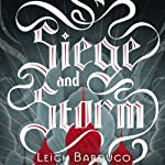 Siege and Storm | Leigh Bardugo