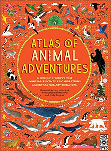 Image result for atlas of animal adventures