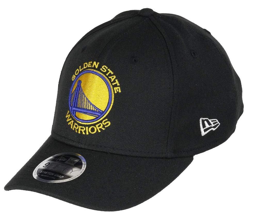 New Era Golden State Warriors 9fifty Stretch Snapback Cap Classic