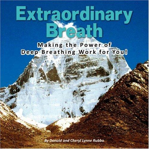 Read Online Extraordinary Breath PDF