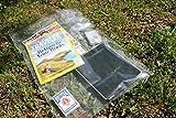 LOKSAK aLokSak Waterproof Storage Bags 12x12 2-Pack