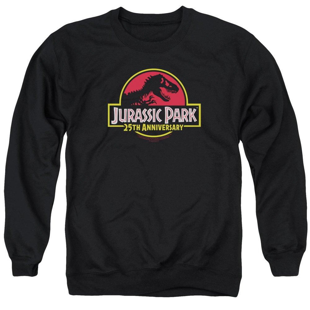 Unbekannt Jurassic Park - - 25-jähriges Jubiläum mit Logo-Pullover