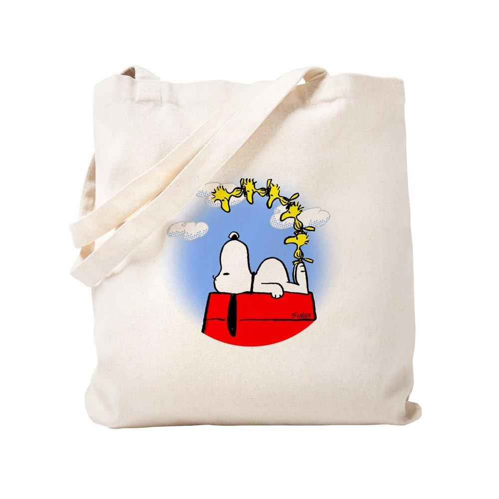 CafePress – Woodstack – ナチュラルキャンバストートバッグ、布ショッピングバッグ S ベージュ 0642145677DECC2 B0773SMV47 S
