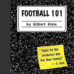 Football 101 Audiobook
