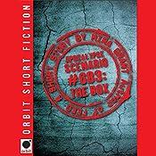 Apocalypse Scenario #683: The Box   Mira Grant