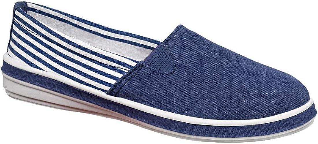 Shoe Footwear Casual Shoes Navy