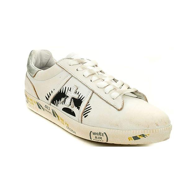 Bianca Premiata 3092 Premiata Sneaker Andy 3092 Andy JKuTc3lF1