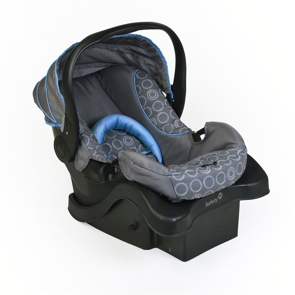 Amazon.com : Safety 1st onBoard 35 Infant Car Seat, Orion Blue ...
