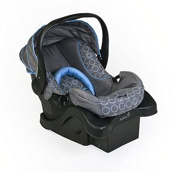 Safety 1st OnBoard 35 Infant Car Seat Orion Blue