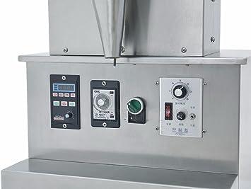 CGOLDENWALL GGOLDENWALL - Cápsulas semiautomáticas de acero inoxidable para contador de tabletas: Amazon.es: Bricolaje y herramientas