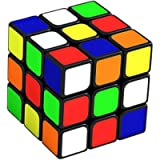 Magic Cube 3x3 Puzzles Toys Games Fidget Toys with a Gift Box for Christmas-Exercise Your Brain and Hands-on Skills…