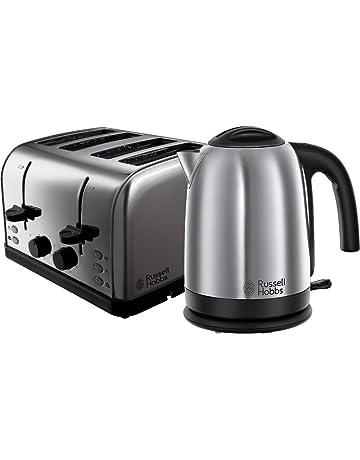 601557c1d Kettle   Toaster Sets  Amazon.co.uk