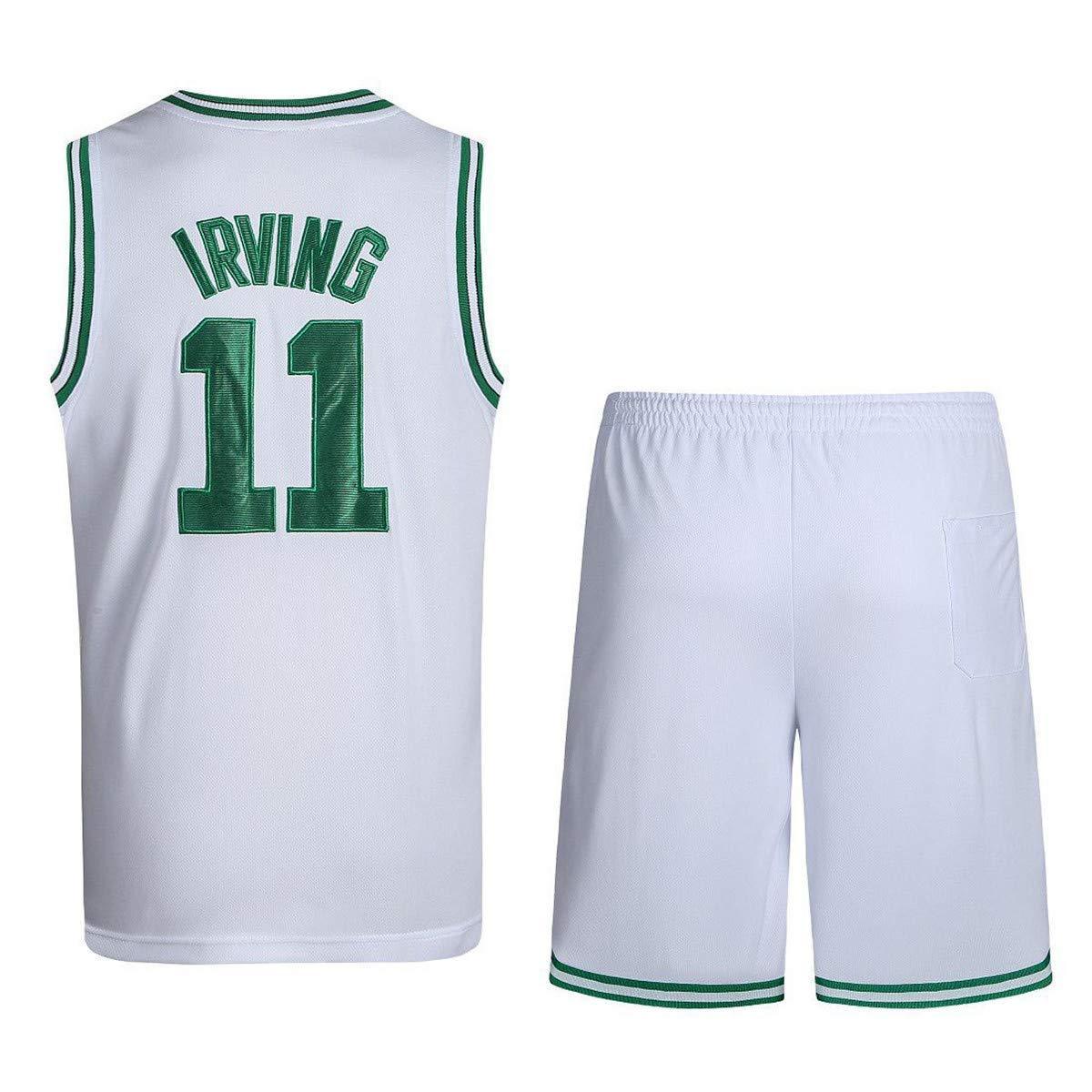 Maillots de Baloncesto - Camisetas de Baloncesto Kyrie Irving NO ...