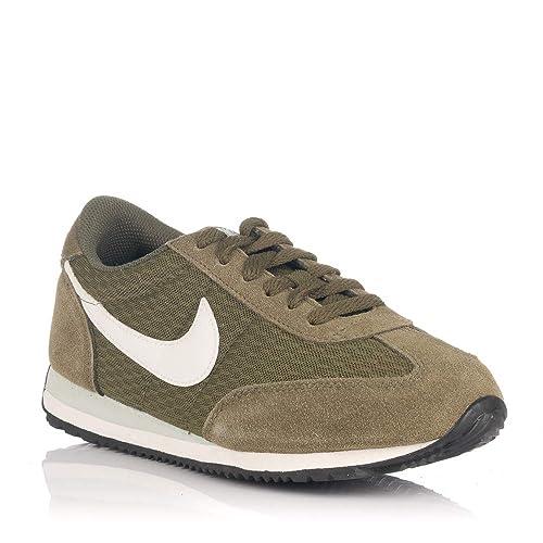 new style 7e431 ea4a2 Nike Wmns Oceania Textile, Zapatillas de Deporte para Mujer Amazon.es  Zapatos y complementos