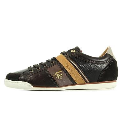 Pantofola d'Oro SAVIO UOMO LOW Noir vbwgekg