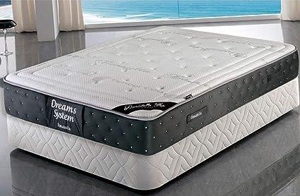 Donatella Colchón Dream System Visco 135x190
