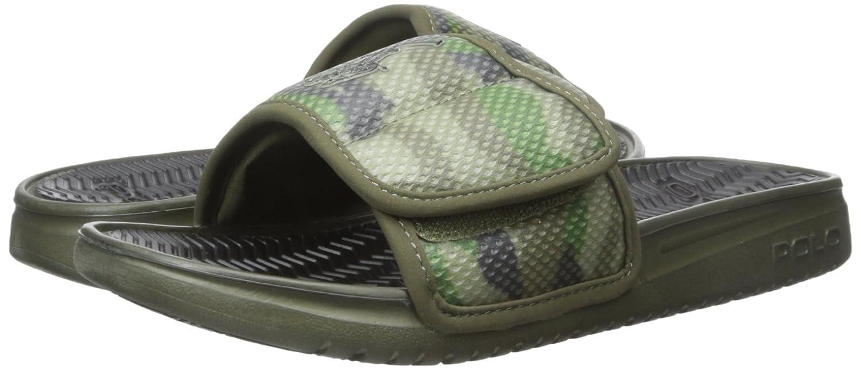 4575ec9067c Polo Ralph Lauren Men s Romsey Slide Sandal