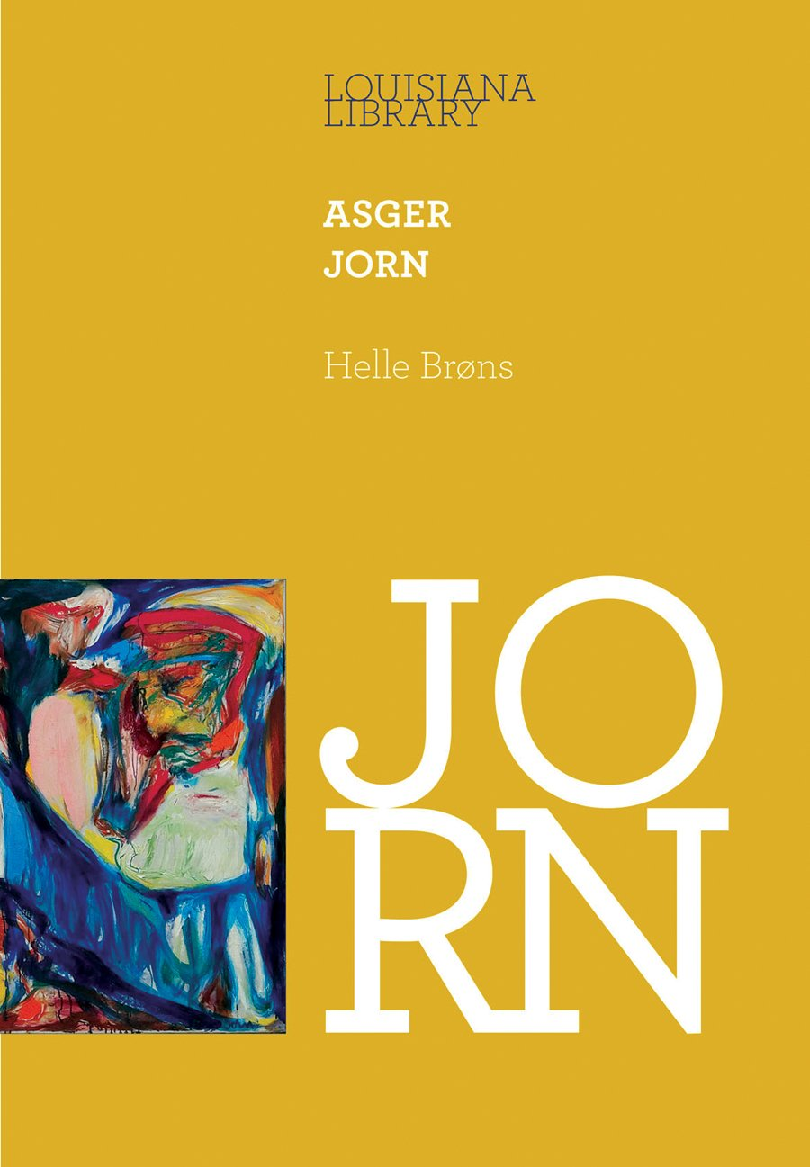 Asger Jorn: Louisiana Library pdf
