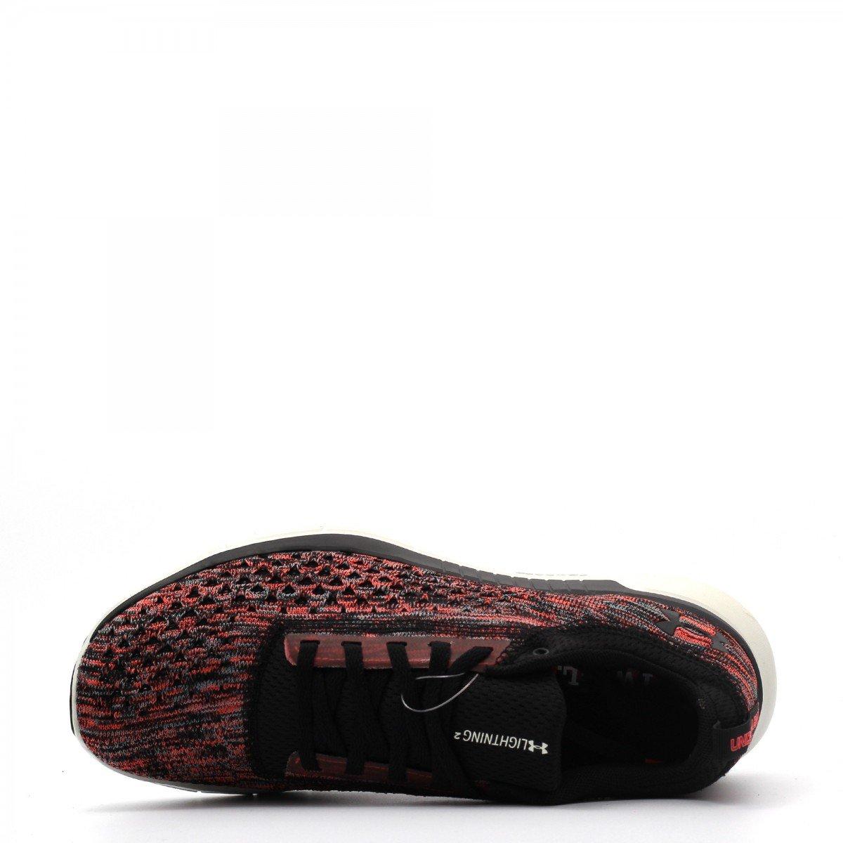 Under Armour UA Lightning 2 Chaussures de Running Homme