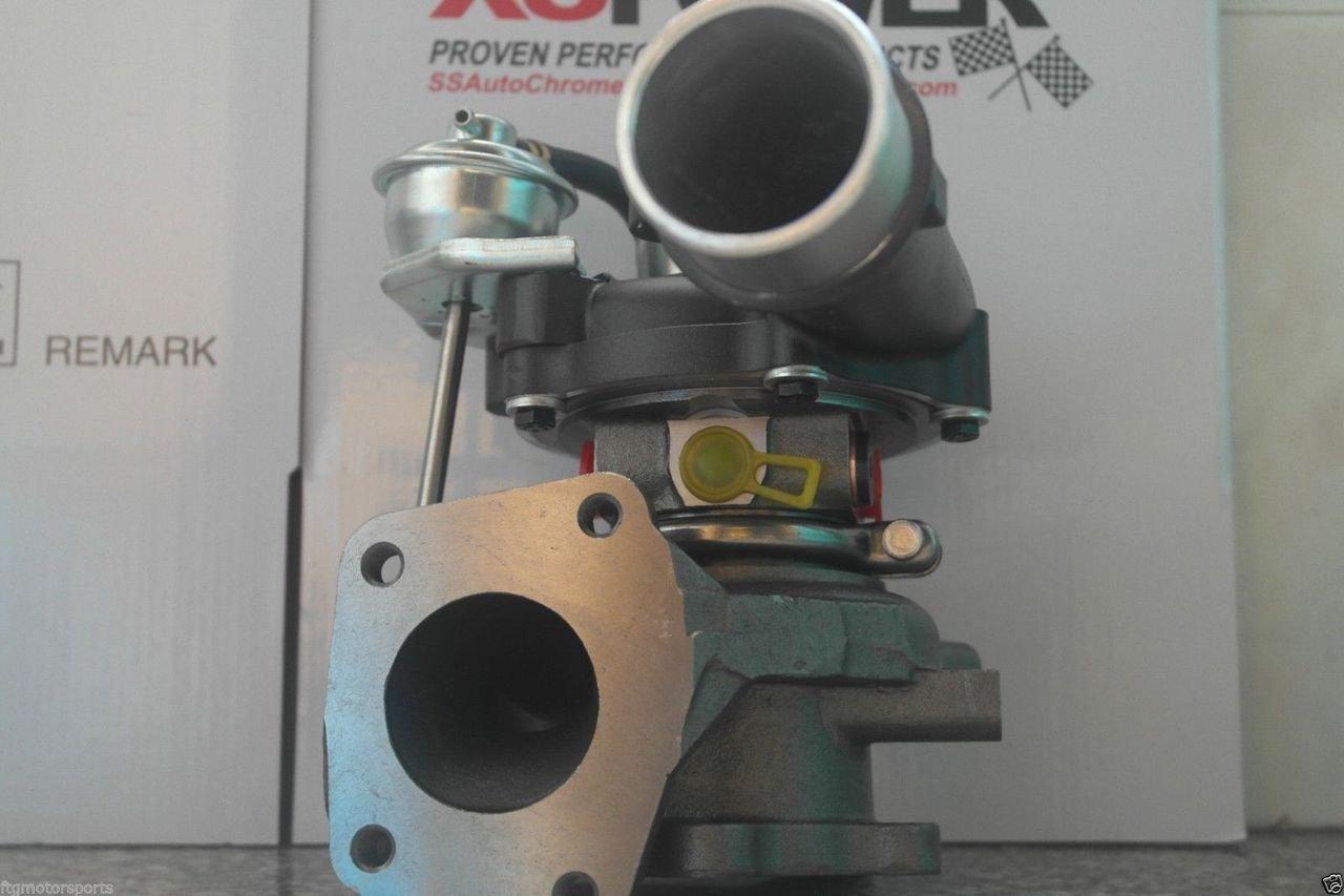 Amazon.com: MAZDA CX7 CX-7 2.3L BILLET K04 K0422-582 Turbo Turbocharger L33L 13700 UPGRADE.: Automotive
