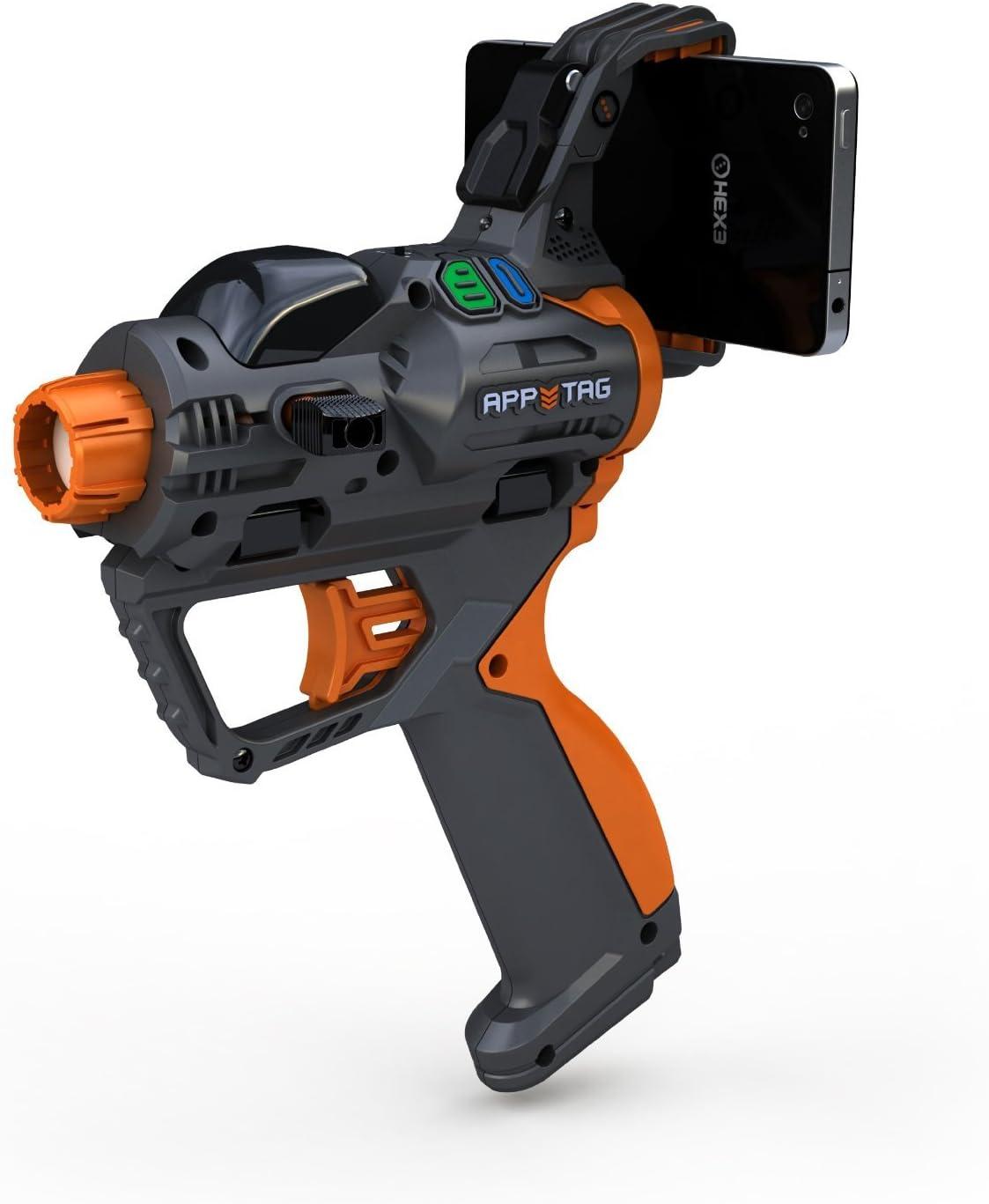 apptag – Laser Game para Smartphones: Amazon.es: Electrónica